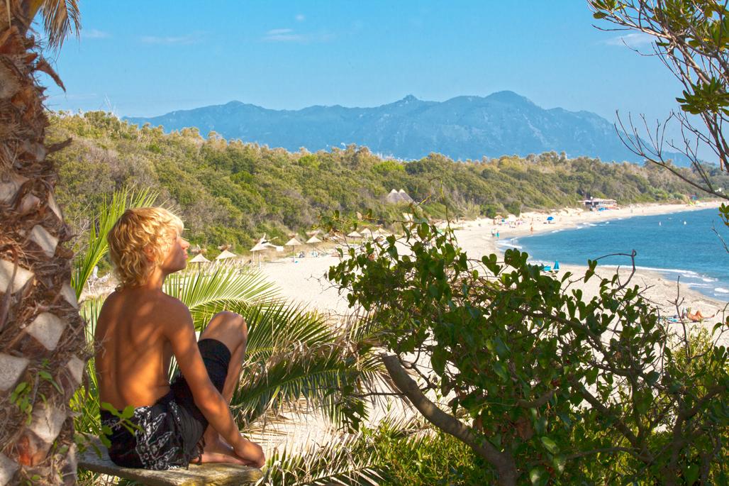 centre de vacance naturiste bagheera